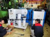 Jt-20 20L/H Coalescing Dehydration e Separation Turbine Oil Purifier