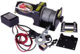 2000lb ATV Electric Winch, CE Winch P2000-1b