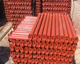 Système Individu-Verrouillé d'échafaudage de pipe en acier