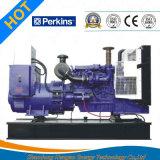 48kw Consumo de combustível baixo Perkins Engine Diesel Genset