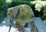 Banque d'argent d'éléphant (YH09015)