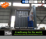 Wellcamp neue Art-faltendes Behälter-Fertighaus