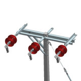 11kv Overhead Linesのための張力Set