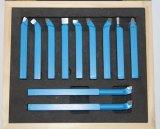 11 бит инструмента PCS наклоненный карбидом (комплекты DIN и ISO)