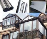 Односторонним пленка здания дома зрения подкрашиванная стеклом декоративная