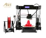 Fabriek van de Printer van de Printer Fdm/Fdm van de hoge snelheid 3D 3D in China