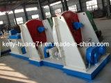 Hydraulischer Schlauch-Gummischlauch-doppelter Decker-Draht-Einfassungs-Maschine