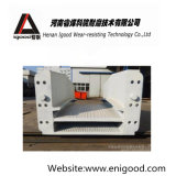Apparatuur van de slijtage-zichVerzettende tegen van de Stikstof van Igood de Beweegbare Bekleding (IGS600)