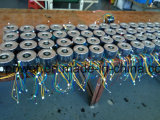 Transformateur toroidal personnalisé RoHS / SGS