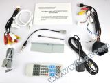 Witson KIA Sorento 2010 Selbstradioauto DVD (W2-9517K)