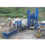 Planta de mistura do asfalto dos artigos de papelaria \ planta \ misturador do asfalto