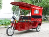 No. 1 Quality Electric Rickshaw, com 4 Wheels (300K-02L)