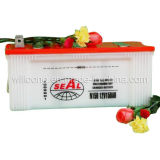 Estándar de plomo de Battery/N150/12V150ah/JIS