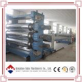 Belüftung-Plastikblatt-/Vorstand-/Platten-Extruder-Produktionszweig