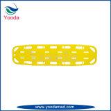 Panneau en plastique dur de flottement d'épine avec des courroies