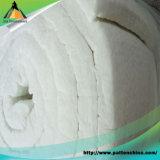Manta refractaria/algodón de la fibra de cerámica de Aluminosilicate