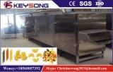 Ligne de production à la machine d'extrusion de pâtes de macaronis