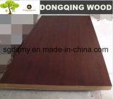 Planche en MDF en mélamine blanc 18mm pour matériaux de meuble