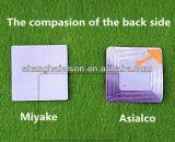 Contrassegno autoadesivo Aj-Miyake-001 di obbligazione di rf EAS