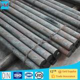 Barra d'acciaio rotonda per i metalli non ferrosi