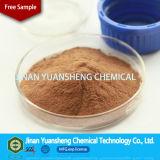 Concreto adiantado Superplasticizer do agente da força de sal ácido Lignosulfonic do cálcio