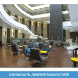 Spätester Entwurfs-kommerzieller vorzüglicher Vorhalle-Gaststätte-Hotel-Stuhl (SY-BS25)
