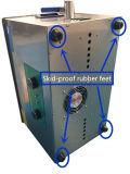 De intelligente Ultrasone Schonere Schoonmakende Apparatuur van de Tank