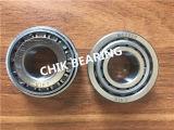 Pièces de machine de roulement à rouleaux coniques d'acier au chrome 33009