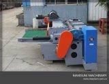 Machine de découpe à épluchage rotatif en placage 4 pieds en bois tout en un