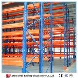 A qualidade superior armazena a cremalheira pesada interna do armazenamento da qualidade