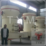 Aluminiumhydroxid-reibende Tausendstel-Maschine