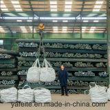 Жара - обработка минируя китайский шарик кованой стали изготовления