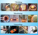 Multi bobina do calefator de indução magnética para o aquecimento do barril
