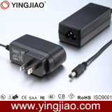 C.C. Switching Power Supply de 12W 12V com CE
