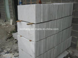 Marmo bianco cinese di Guangxi per la lastra delle mattonelle