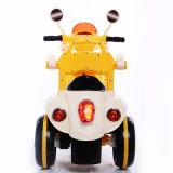 Crianças 2016 feito-à-medida do Novo-Modelo motocicleta elétrica com barra do impulso