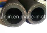 Wasser-Schmieröl-Anlieferungs-Industrie-Gummischlauch-Hersteller