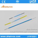 Elettrodo monouso della matita della lamierina di Electrosurgical