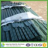 Покрашенный зеленым цветом сверхмощный столб 1.33lb/Ft t для Америка
