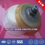 Tasse d'aspiration de vide de PVC/PU/Silicone (SWCPU-P-SC055)