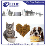 Machine complètement automatique de boulette d'aliment pour animaux familiers de conformité de la CE