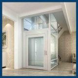 Panoramischer kleiner Hauptglasentwurf repariertes aufbauendes Haus-Höhenruder
