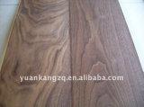 設計されるカシの寄木細工の床T&Gの紫外線絵画に床を張る