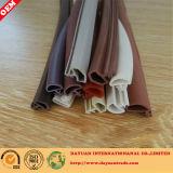 PVC 고무 밀봉 지구 또는 문지방 봉합