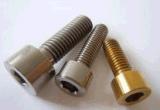 Schrauben Qualitäts-China-DIN912