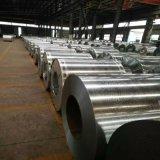 Chapas de aço galvanizadas nas bobinas para o material de telhadura no aço de Sgch
