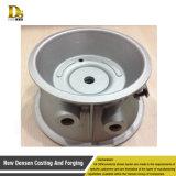 Molde de fundición de metal OEM Prototipo de tratamiento térmico de procesamiento de la resina de la arena