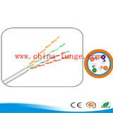 Cable de cobre UTP Cat5e 4pair