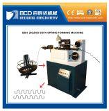 Sorgente automatica di S-Figura della macchina del materasso di sorgente che forma macchina