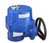 Электрическая клапан-бабочка PVC для приводов